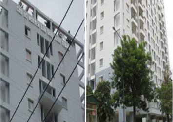 NGUYEN VAN DAU BUILDING