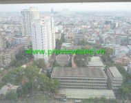 Hung Vuong Plaza apartment for rent in District 5 – 3 bedrooms – Good price $900