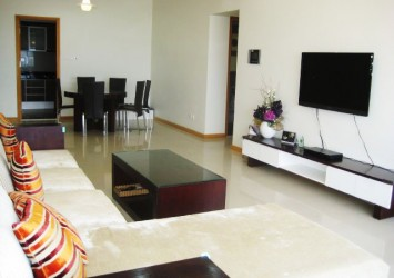 Saigon Pearl Apartment for rent Binh Thanh