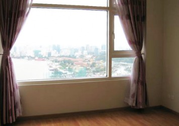 Unfurnished Apartment For Rent In Saigon Pearl Cheapest