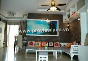 An Khang in An Phu An Khanh Area District 2 for rent