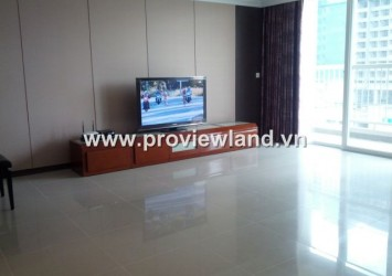 Apartment for rent in Imperia An Phu District 2