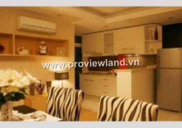 funished Apartment for rent in International Plaza