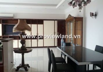 Fideco Riverview apartment for rent in District 2