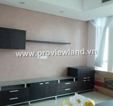 Penthouse for rent in Imperia An Phu District 2