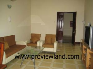 An Khang Apartment for rent