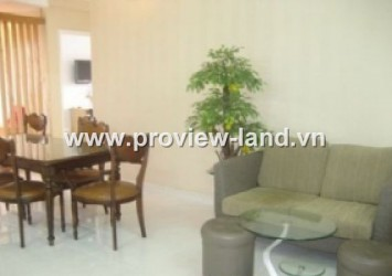 2 beds Apartment Central Garden for rent