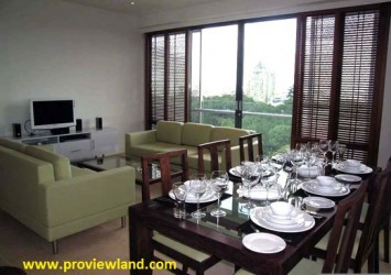 Avalon Saigon apartment for rent in D1