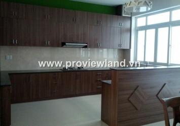 Villa Fideco for rent in District 2 price 1800 usd
