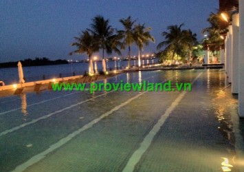 Villa Riviera for rent area 350sqm with 5BRs-6WC