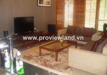 Avalon apartment for rent in Saigon 2 bedrooms