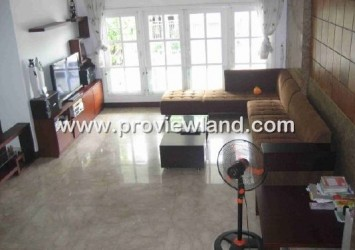 Villa Saigon Pearl for rent in Binh Thanh District-4 beds