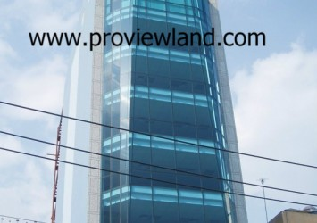 Office for rent in Ung Van Khiem, 8th Floor, 130sqm