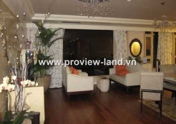 Penthouse for rent in Cantavil Binh Thanh