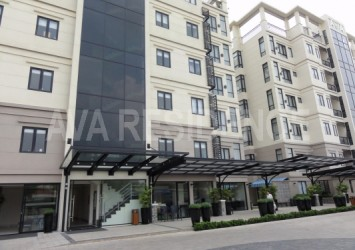 Serviced apartment for rent in District 2 – Ava Residence