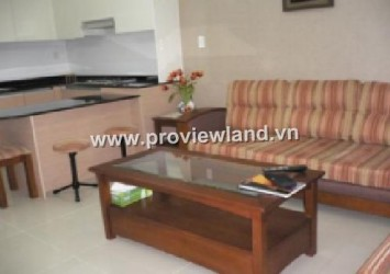 Cantavil District 2 Apartment for rent