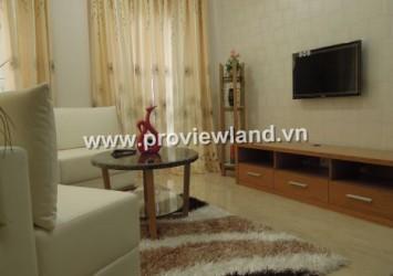 3beds Saigon Pavilon for rent