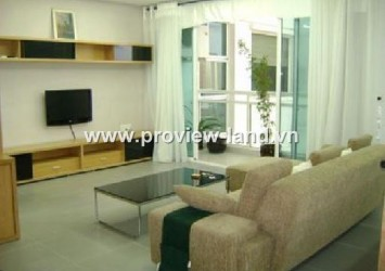 3 bedrooms Fideco Riverview for rent in District 2