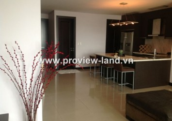 Apartment for rent The Manor in Binh Thanh District