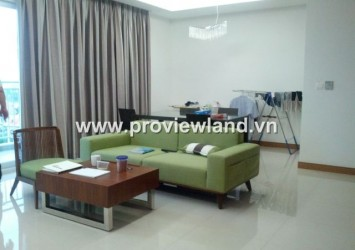 Xi Riverview Palace serviced apartment for rent