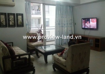 Botanic apartment for rent in Phu Nhuan Dist, 3 BRS