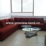House for rent in District 2, Thao Dien ward