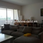 The Estella apartments for rent with garden