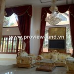 Nice Villa for rent in Thao Dien area, District 2