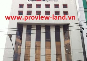 Office for lease Nha Viet Plaza