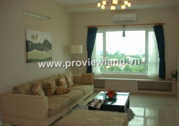 Phu Nhuan Tower Apartment for rent