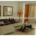 The Manor apartment for rent, 3BRs, fully furnished
