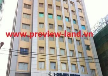 V-Coalimex Building - Dinh Bo Linh Str. - Binh Thanh District