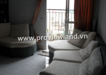 2beds An Khang Apartment for rent