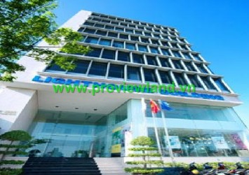 Office for rent on Pham Ngoc Thach Street-District 3, Western Bank Building