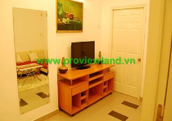 Nice Serviced apartment for rent in Dist 1