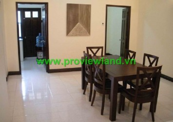 Brand new Valentino Court Service Apartment for rent in District 1, Chi Minh City