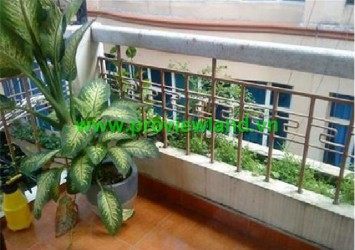 Serviced Apartment For Rent In Thai Van Lung, District 1