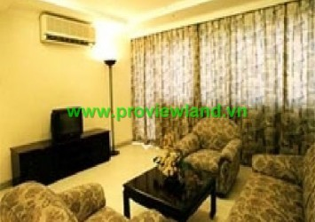 City View Service Apartment For Rent District 1