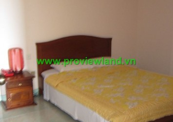 Service apartment for rent, District 3, Chi Minh City