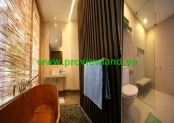 Pham Ngoc Thach Serviced Apartments for rent in District 3 with highclass apartment for living