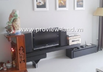City Garden apartment for rent in 12th Floor, 3 bedrooms good price