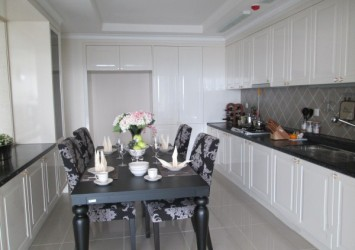 3 bedrooms apartment for rent in Imperia, An Phu Ward, District 2