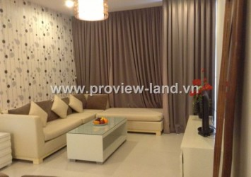 Glenwood Service Apartment for rent in District 2, HCM City