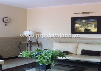 Lisa-Serviced apartment for lease in Phu Nhuan District, Nguyen Kiem Street
