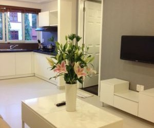 River Park Serviced Apartment for rent in District 2