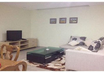 An Khang-Apartment for rent in District 2, 3 bedrooms