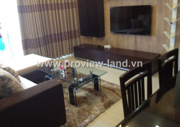 The Estella in District 2-Apartment for rent, 2 bedrooms