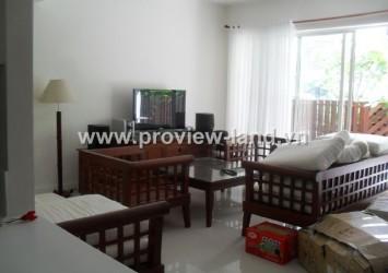 Garden Apartment for rent in District 2-The Estella