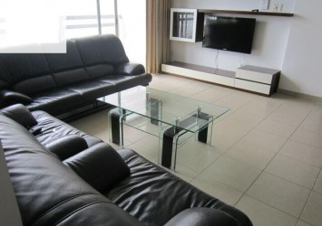Apartment for rent in District 1-Horizon, 3 bedrooms