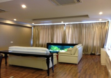 Saigon Pearl apartment for rent-Ruby 1-3 bedrooms
